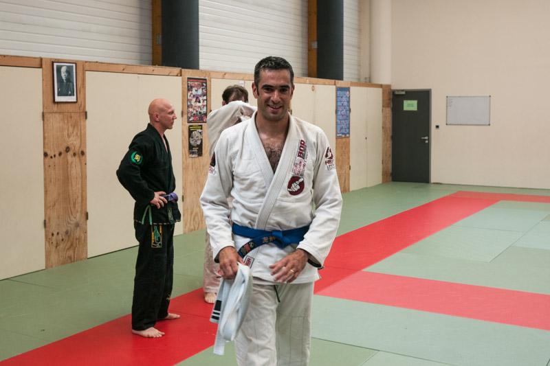 Benoit CAILLETIAU