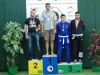 Open BdM 2015 podium Benoit Cailletiau